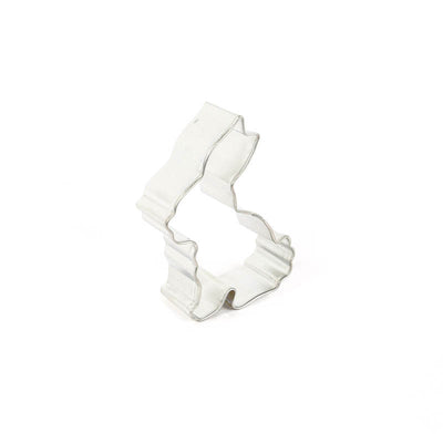Bunny Cookie Cutter - 3.25""