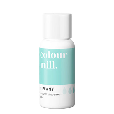 Colour Mill Oil Based Colour - Tiffany