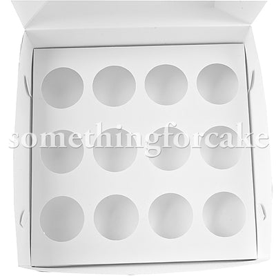 Cupcake Insert - Fits 12 Cupcakes