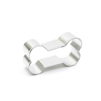 Cookie Cutter - Dog Bone- 3.5""
