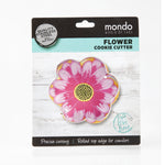 Mondo Flower Cookie Cutter