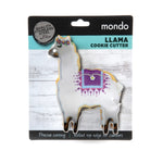 Mondo Lama Cookie Cutter