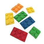 Lego Gumpaste decorations- 6 set