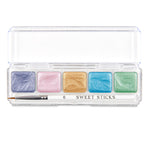Sweet Sticks - Mini Paint Palette - Mermaid