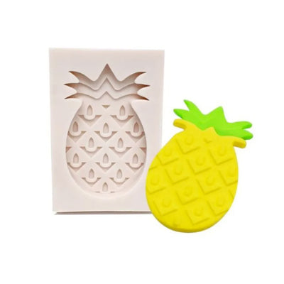 Silicone Mould - Pineapple