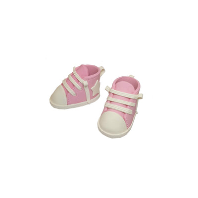 Gumpaste Baby Extra Small sneakers - Girl