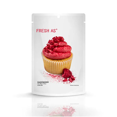 Fresh As Icing Mix - Raspberry- 200g