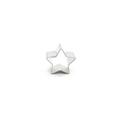 Mini Cookie Cutter - Star