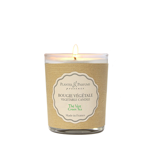 Scented Candle - Green Tea 75g