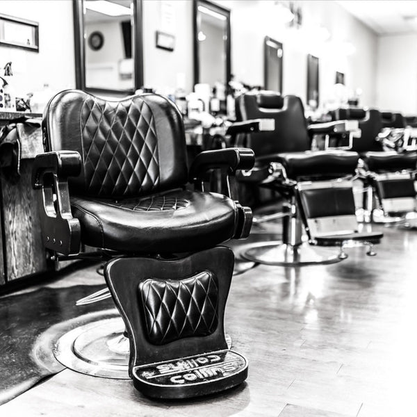 The New Wave | Men's Grooming