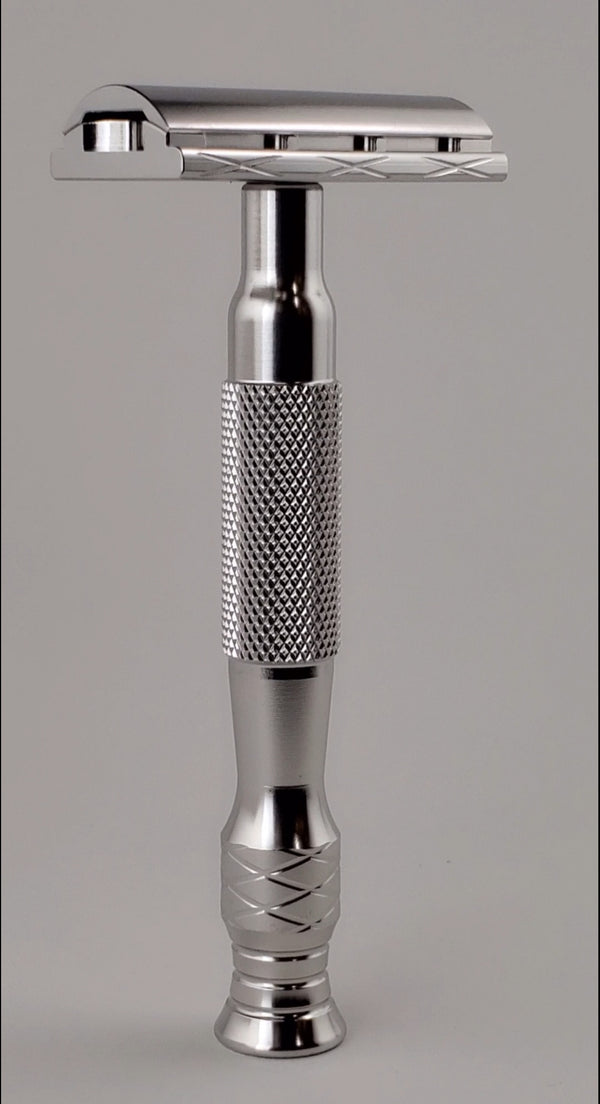 All Stainless Steel H&S N075 (CNC Machined-Finish Electropolised) Made in America.