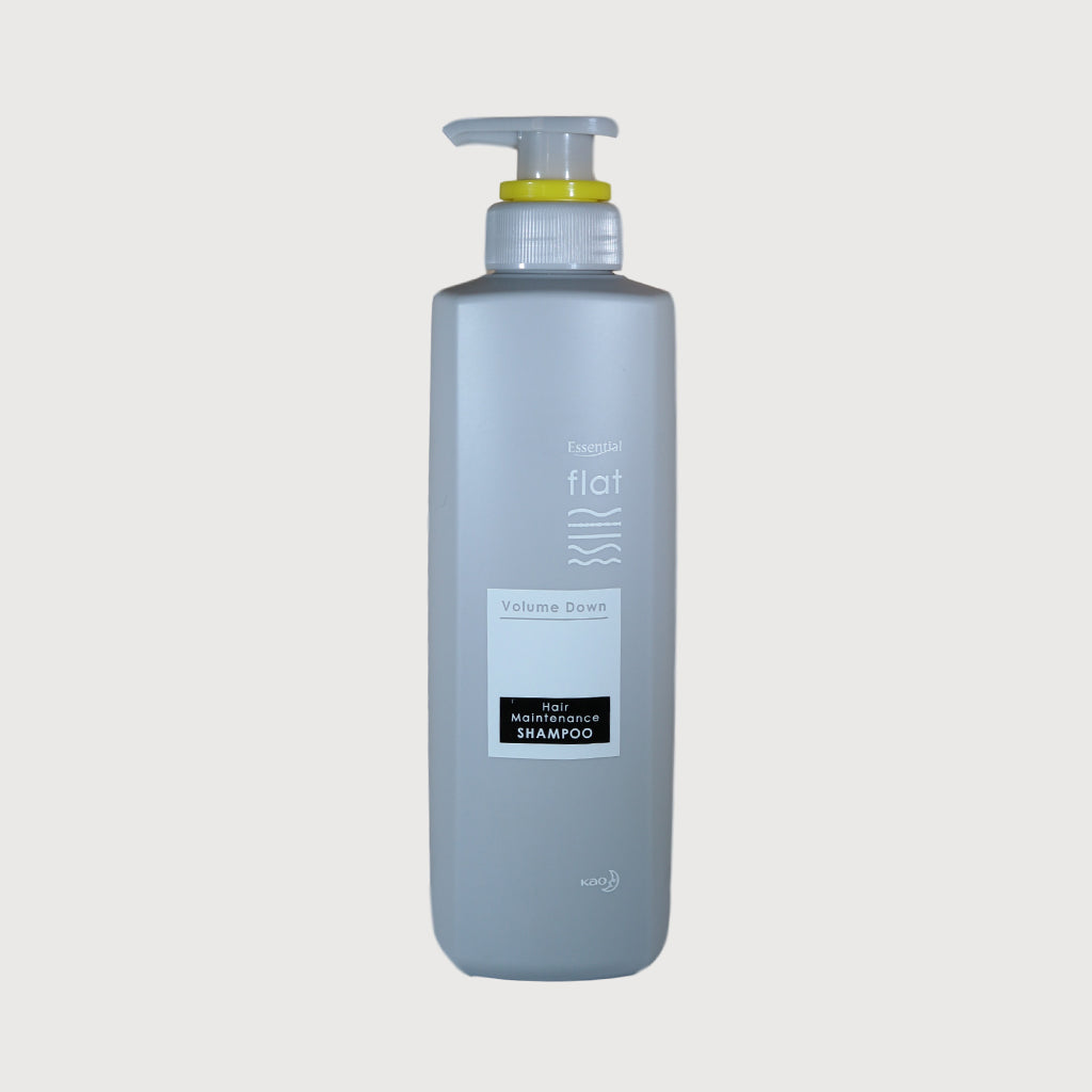 Essential Flat Hair Maintenance  Volume Down Shampoo 500ml