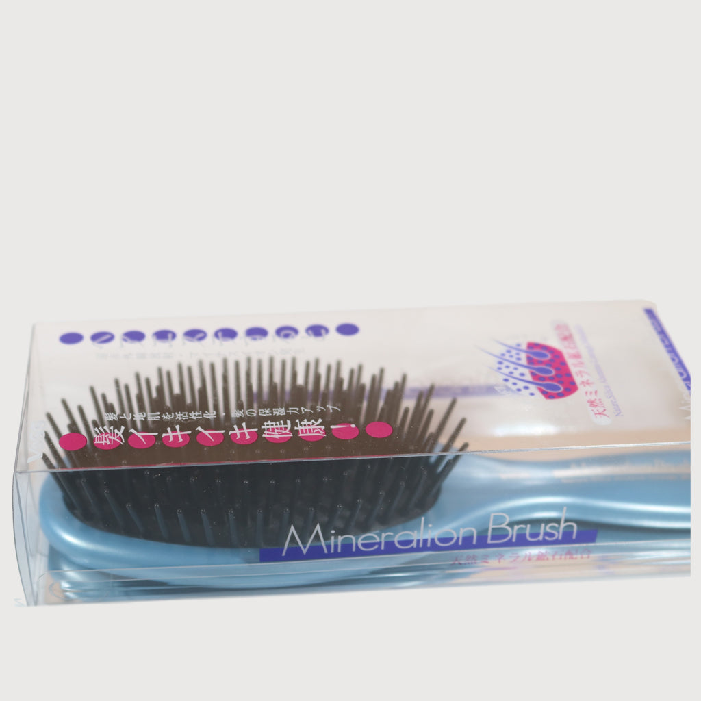 Mineral Ion Brush