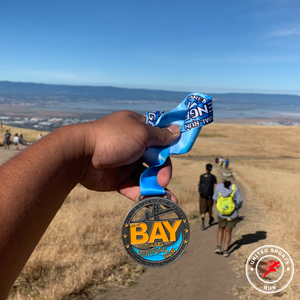 Bay Area Virtual Run Challenge