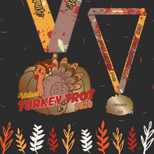 Load image into Gallery viewer, VIRTUAL TURKEY TROT 2020