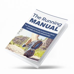 The Running Manual Ebook