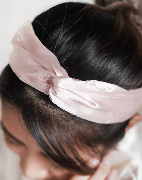 Light Pink Headband