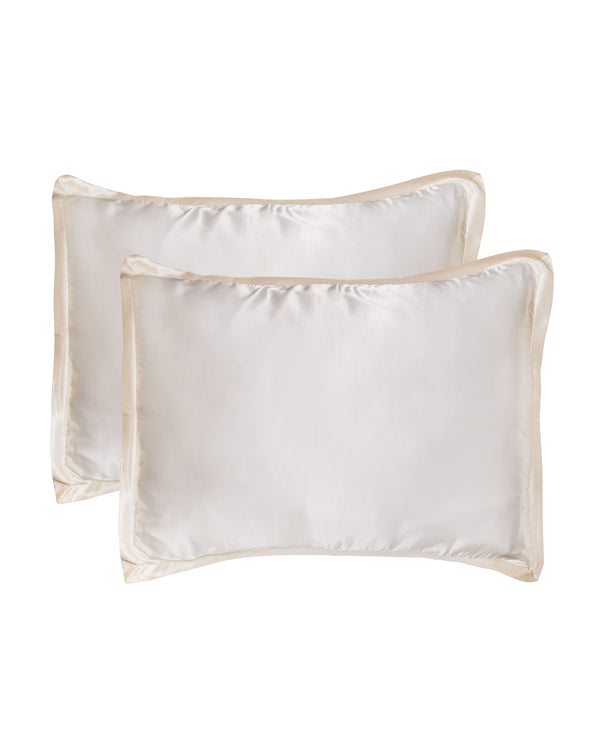 Light Beige Pillowcase