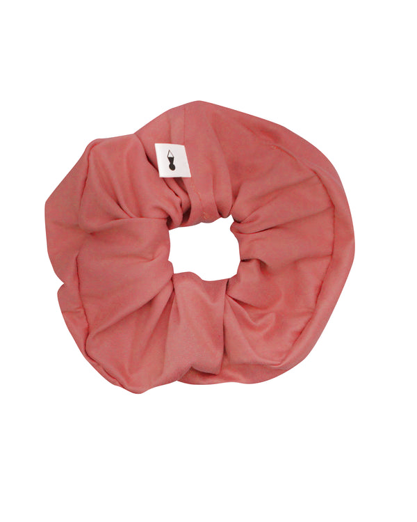 Terracotta Loungewear Scrunchie