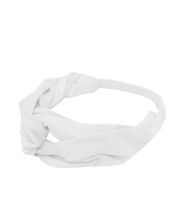 Off White Loungewear Headband