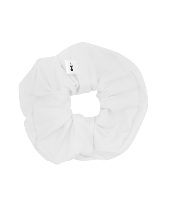 Off White Loungewear Scrunchie