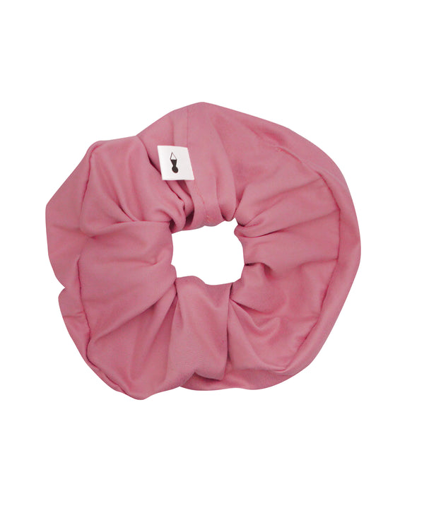 Dark Rose Loungewear Scrunchie