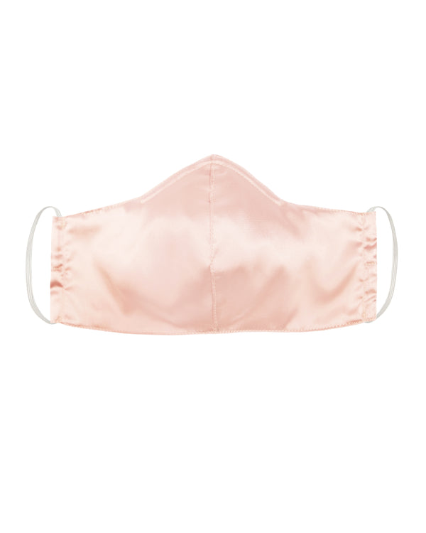 Light Pink Face Mask