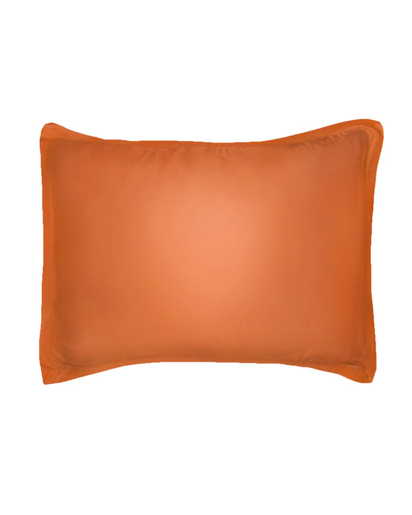 Terracotta Pillowcase