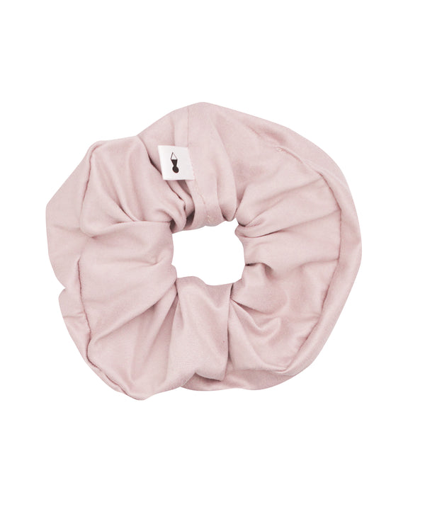 Old Rose Loungewear Scrunchie