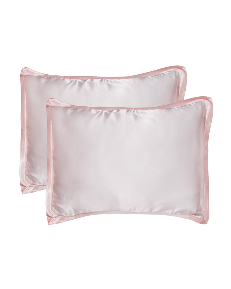 Light Pink Pillowcase