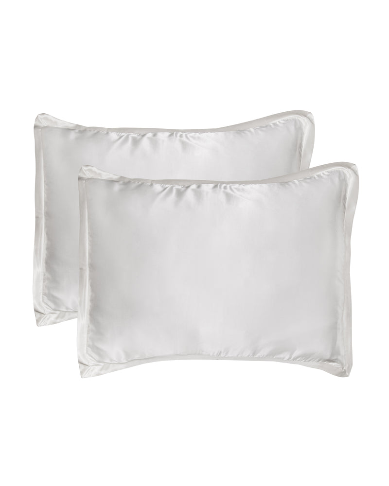 White Pillowcase