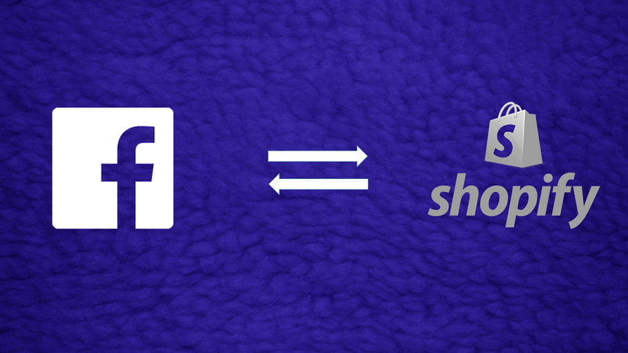 "Facebook & Shopify Team Introduces ""Buy"" Call-to-action Button"