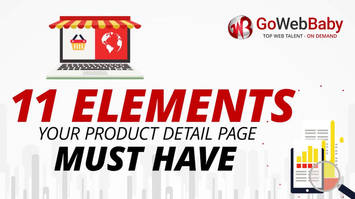 11 Elements Your Product Detail Page Must Have