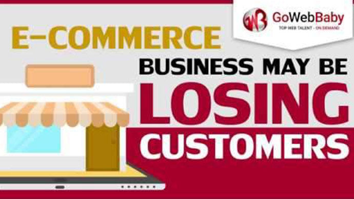 Why Your E Commerce Business May Be Losing Customers