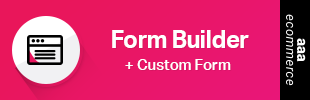 Form Builder & Wholesale