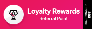 Loyalty Referrals