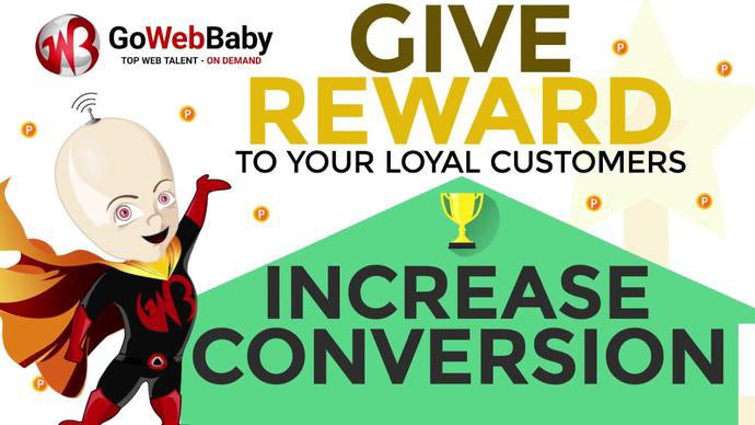 Give Reward to Your loyal Customers - Boost Shopify Sales