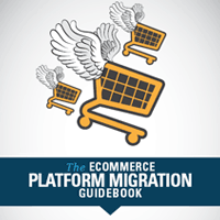 Migration of ecommerce platform for better services and sales- PART 2