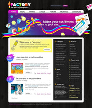 24255-WordPress Themes - GoWebBaby.Com