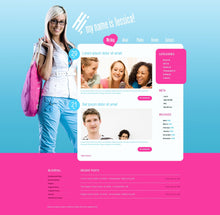 25213-WordPress Themes - GoWebBaby.Com