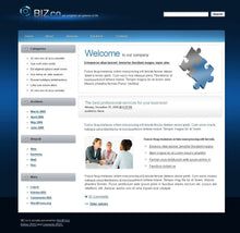 25607-WordPress Themes - GoWebBaby.Com