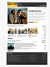 25957-WordPress Themes - GoWebBaby.Com