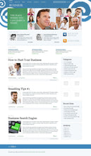 27015-WordPress Themes - GoWebBaby.Com