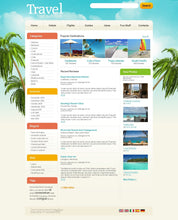 27338-WordPress Themes - GoWebBaby.Com