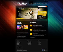 27982-WordPress Themes - GoWebBaby.Com