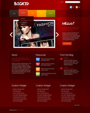 30877-WordPress Themes - GoWebBaby.Com