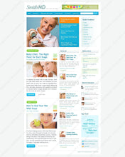 32023-WordPress Themes - GoWebBaby.Com