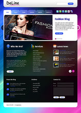 32159-WordPress Themes - GoWebBaby.Com