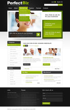 33130-WordPress Themes - GoWebBaby.Com