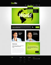 33791-WordPress Themes - GoWebBaby.Com